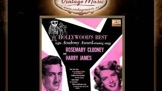 Rosemary Clooney & Harry James - The Continental (The Gay Divorcee) (VintageMusic.es)