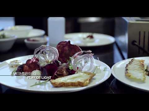 Golconda Pavilion, ITC Kohenur - A Luxury Collection Hotel Hyderabad