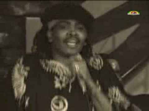 """Ras Naya """"Africa""""- Live @ Wroclaw 2005 / Poland"""