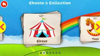 Coloring Book - Kids Paint (Android FREE Educational Game)