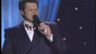 He Stepped In by Wess Morgan with Jason Crabb