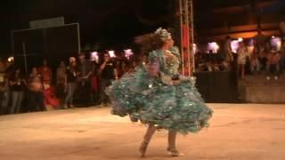 Fernanda Eirado (Rondônia) - 2º Concurso Nacional de Rainhas Juninas - Goiânia/GO