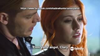Nueva mini promo de Shadowhunters con subtitulos en español