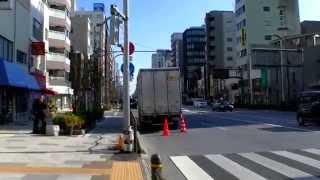 東京自由行-JR上野站「一蘭拉麵」經三井花園步行至上野East酒店(地產) East Ueno Hotel Tokyo