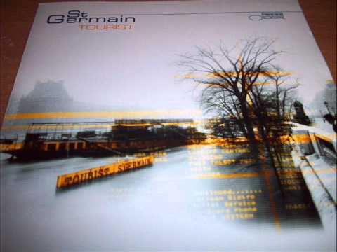 St Germain - Sure Thing
