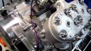 YPVS RD350LC & BANSHEE YZF 350 PARTS RACE RD LC