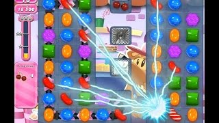 Candy Crush Saga Level 1316      NO BOOSTER