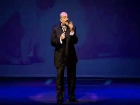 Omid Djalili - Arabs at the Airport
