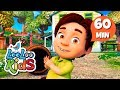 A Ram Sam Sam - Learn English with Songs for Children | LooLoo Kids