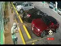 Shoot-Out Caught on Camera East St. Louis, Illinois VIOLENT!