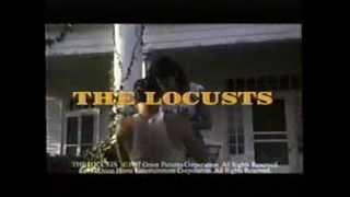 Video The Locusts (1997) Teaser (VHS Capture) download MP3, 3GP, MP4, WEBM, AVI, FLV September 2018