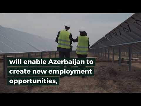 Azerbaijan can meet its renewable energy goals