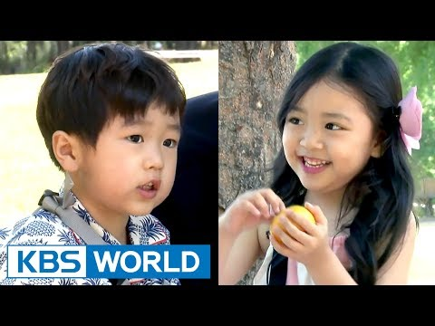 The Return of Superman   슈퍼맨이 돌아왔다 - Ep.190 : I'll Protect You [ENG/IND/2017.07.16]