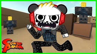 Roblox Phantom Forces Let's Play with Combo Panda