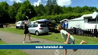 Ferienpark Het Winkel in Winterswijk (Urlaub mit Kinder)