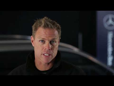 Mercedes-Benz Insurance – Equipped For Confidence