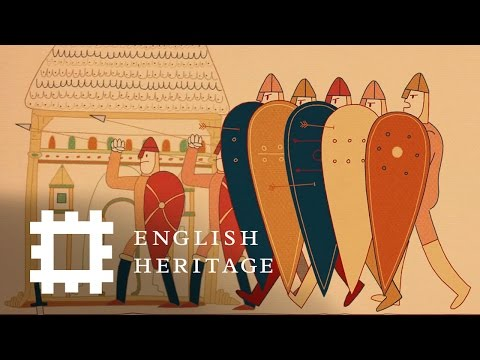 Why William won at the Battle of Hastings