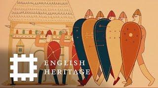 Warum William Gewann bei der Schlacht von Hastings 1066 | Animierte Geschichte
