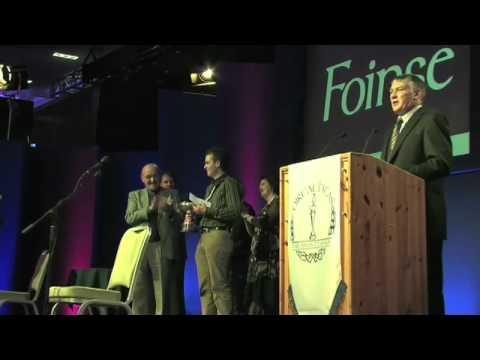 Sean-Nós -Oireachtas na Samhna 2008