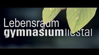 Lebensraum GymLiestal (Imagefilm)