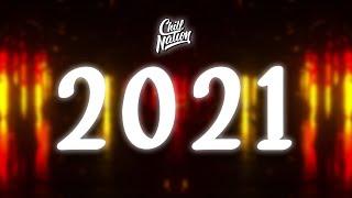 DEEP CHILLS 2021 ❄️ (Deep House / Chill Nation Mix)