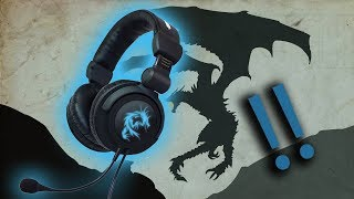 Review Dragonwar Beast Headphone Gaming Murah