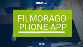How to edit videos on your phone using FilmoraGo