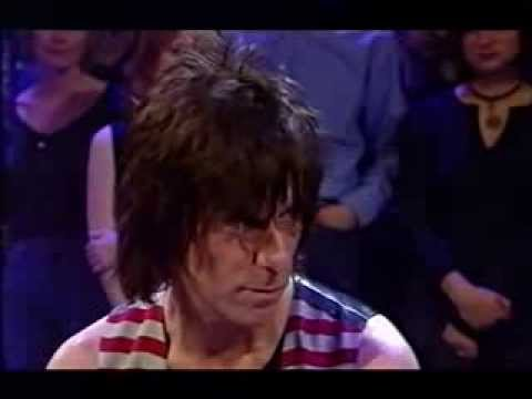 Jeff Beck Interview - Jools Holland