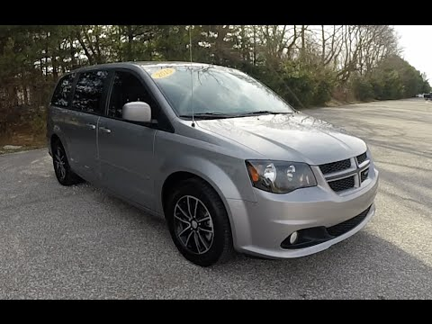 2015 dodge grand caravan rt p10895 youtube. Black Bedroom Furniture Sets. Home Design Ideas