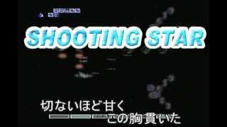 「A Shooting Star(グラディウスII)」からの「SHOOTING STAR(HIM / ...