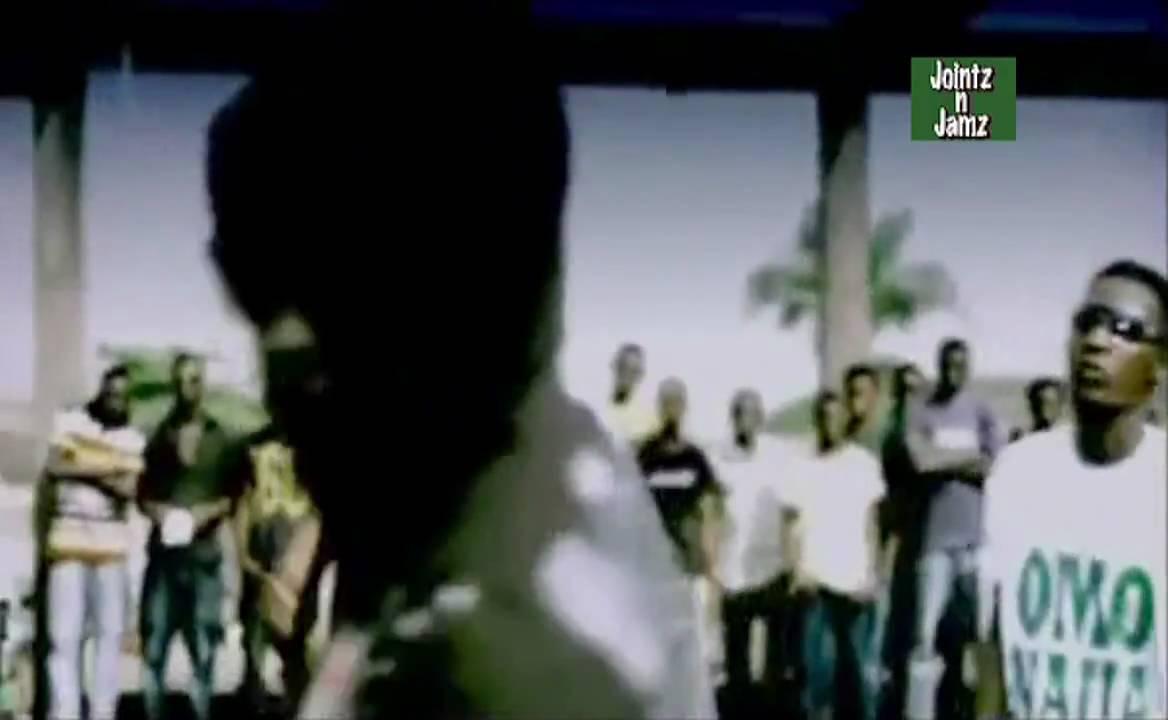 Download Jamix Ft Terry G, 9ice & M.I.Omo Naija (HD)