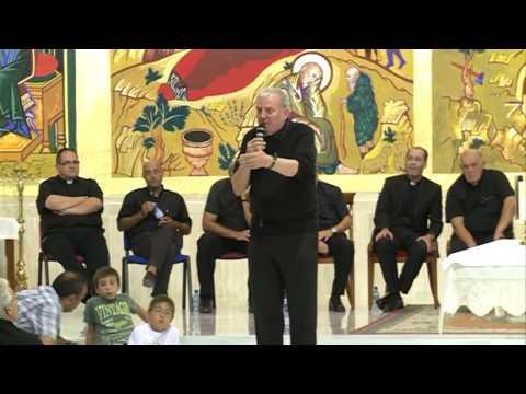 29/08/2014 ENCUENTRO VOCACIONAL SAN PEDRO DEL PINATAR KIKO ARGÜELLO ACTO COMPLETO