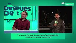 Después de Todo: la anécdota de Pedro García y Marcelo Bielsa en Vélez Sarsfield