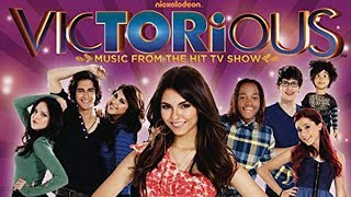ALL THE SONGS FROM VICTORIOUS