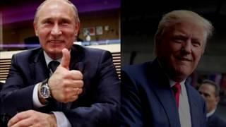 Россия одержала победу в Сирии ! 👊 Поблагодарим агента Трампа за хорошую работу !