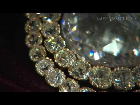 Precious Jewels of