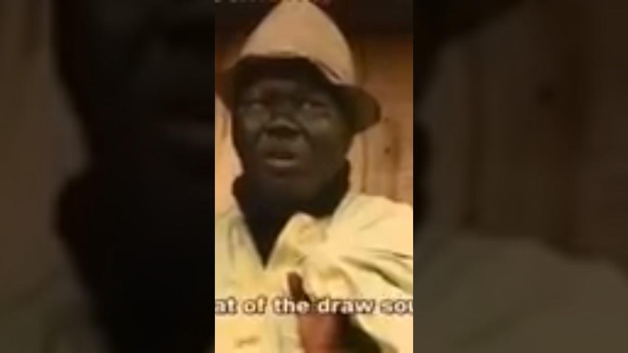 Download IGBEYAWO ALARINRIN. (comédy  old movie features Babasuwe,alaran