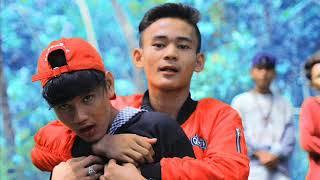 Video Aku Anak Kampung - Jimmy Palikat Lyrics download MP3, 3GP, MP4, WEBM, AVI, FLV Juni 2018