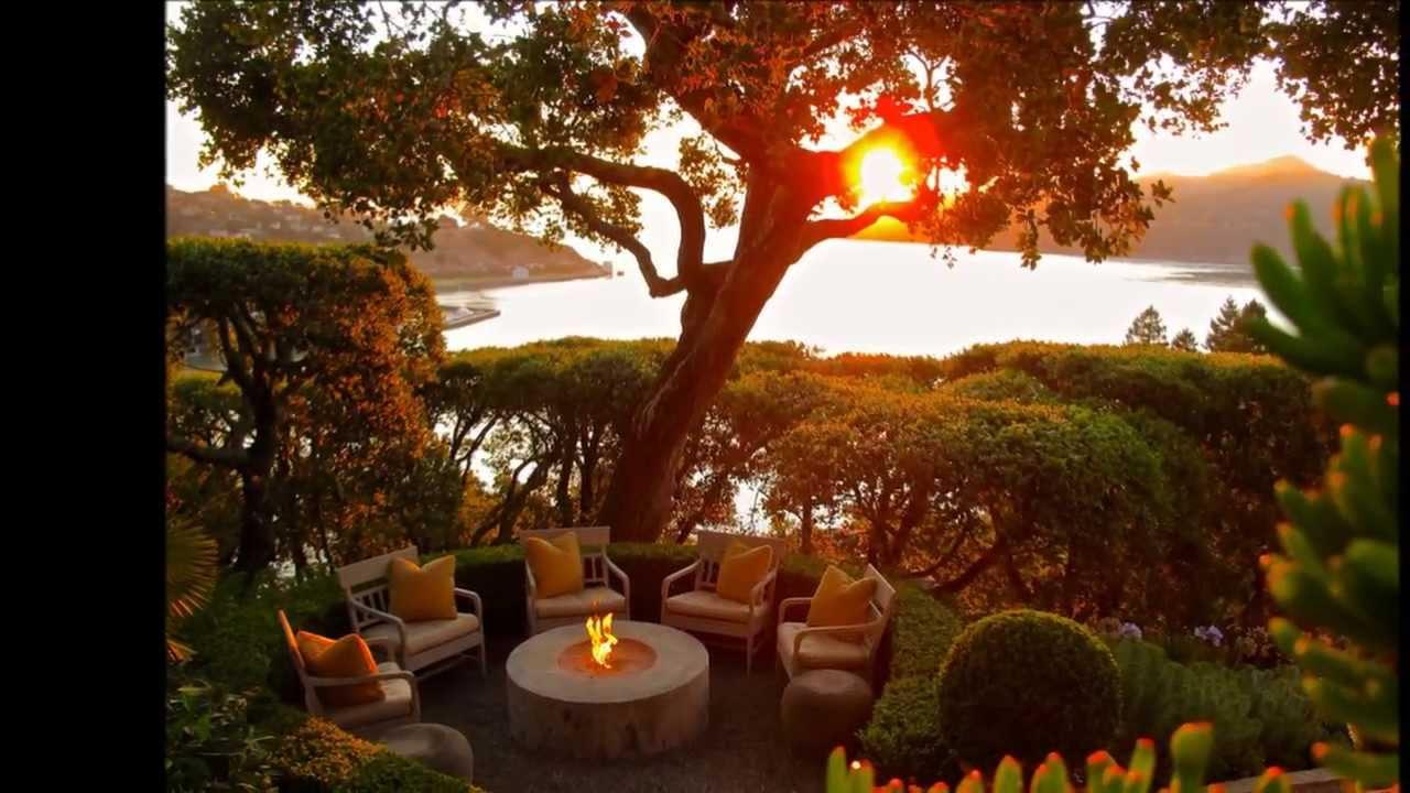 Jardines mediterraneos hd 3d arte y jardiner a dise o de - Diseno jardines 3d ...
