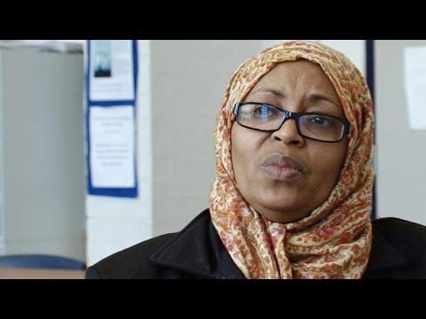 Refugee Mental Health Matters