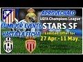 PES 2017 myclub español   Evento de Semis de Champions League   El mejor evento hasta la fecha