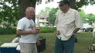 Mike Kara Presents.... Woodridge And Downers Grove Vfw's Summer Picnic 2009