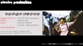 COMPILATION FUNKOT INDIE DJ HENDRA NAY vs DJ NAYA VANBARD vs DJ NINO FUNKCHOP