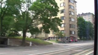 北欧NO2、ヘルシンキ市内観光&トゥルク観光