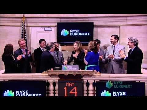 NYSE Euronext Launches New Brand Identity