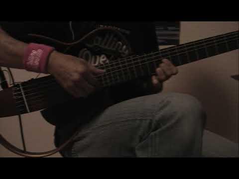 リトグリ、ことLittle Glee Monster.のインディーズアルバムに収録されている「キスして抱きしめて」をギター独奏しました。メンバーの一人、古賀か...