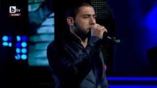 Асен Михайлов – Магьосница - Гласът на България