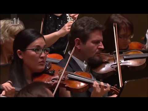 Tchaikovsky Theme and Variations Suite no.3 RTV Slovenia Symphony Orchestra