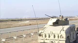 2004 Fallujiah fire fight video Keven Dagit