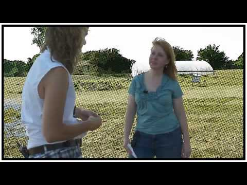 The Hayseed Project with Susan Werner